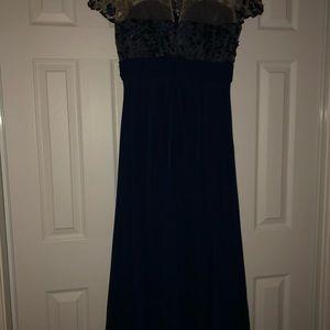 COPY - Long Dress